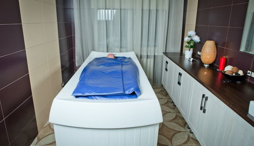 Thermo-SPA